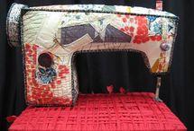 Pimp My Sewing Machine / by Karen Holte