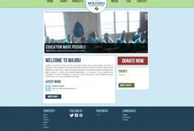 Websites / Websites by AVOdev