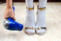 Zapatos (trucos )
