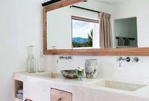 Κυκλαδίτικα μπάνια
