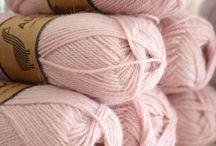 Pink Blush / by Sharon Marrero