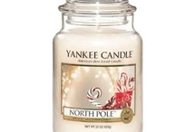 Tried and loved Yankee Candles <3 / by Meredith Duffy