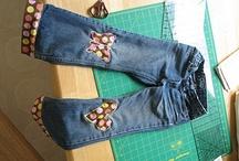 craft: jeans