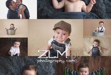 Tylers 6 month shoot