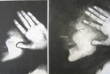 techniques / by art teacher