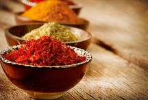Spice Rack / The medicinal and health benefits of Spices and Herbs . This Board is to encourage GOOD HEALTH!!!