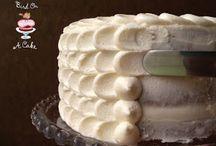 Icing Cake ideas