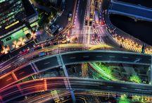 Urban & street photography