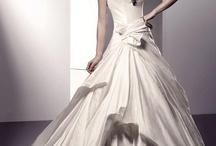Wedding Dresses / by Kat Franklin