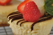 Kek Tarifleri / En güzel pasta tariflerini sizin için pinliyoruz :)