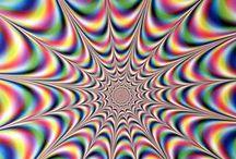 art: illusion / by Lana Housewright