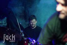 Pedro Albanez - Drums / Bateria / Pedro Albanez - Drums / Bateria