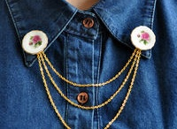 BLING and  must haves ! / by Stephanie Green