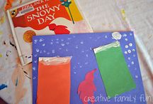 School Ideas...winter / by Pamela Hill