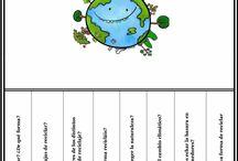 Conversación: Medioambiente