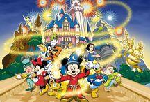Disney!!! / by Katie Cerini