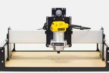 CNC machine kits
