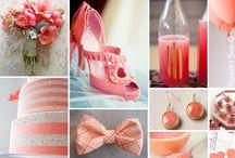 Mood boards / Colour, theme and seasonal wedding board inspiration. / by Finola Gallagher-Taaffe