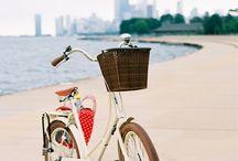 Bikes, Riding & Fun!