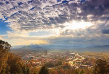 Asheville, we're coming home! / by John Weeks