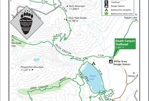 Trail Guides / Free printable trail guides for your next trip to Grand Teton National Park!