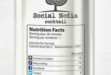 Just Social media