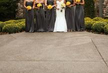 Weddings / by Nicole Demick