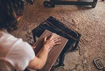 Tratamiento de maderas