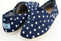Soulier / Shoes