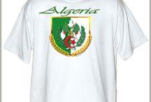 Algeria Souvenirs