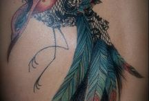 tattoo fenix