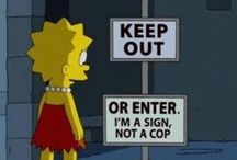 THE SIMPSONS FUNNY