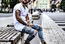 Style men Hipster