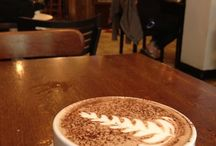 Mexican Coffee Shop / One of the most important reasons for choosing a coffee shop franchise is that when you purchase from a well-known company, the reputation which the company already has will go a long way in making your own coffee shop a success.