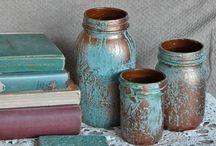 Metallic inspiration: Copper