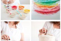 yas pastalar♥