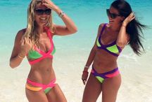 summer wear 2015 / by Lacey Rhodes