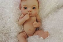 baby polymer clay