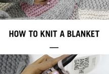 Nutty knitting