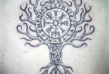 Vorlage Tattoo