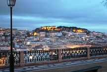miradouros Castelo de SãoJorge