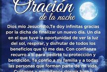 Oración y vida