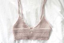 · Knitting Lingerie ·
