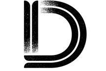 Letter D / representations of the letter D