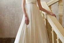 Pretty, Pretty White Dresses / by Lauren D. Rogers Photography