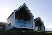 Modern Residential house designs / House designs