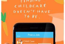 Childcare-Thrive / Ad uploads