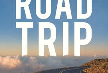 road trips,  cars and motors