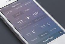 iOS design