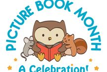 National Picture Book Month / November is National Picture Book Month - The Rancho Mirage Public Library share there favorite picture books with you...